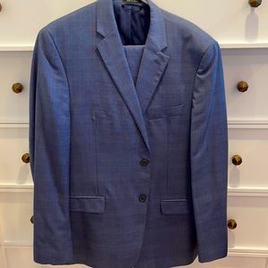 Bundle sale two or more suits size 44R, 38/32. 20%